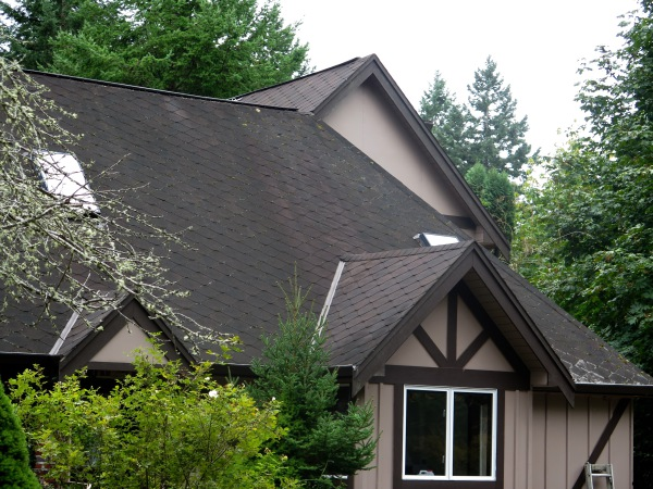 Residential Re-Roof Contractor in Gig Harbor, WA