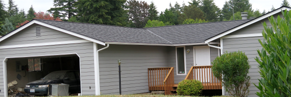 Roofing Contractor Serving University Place, WA