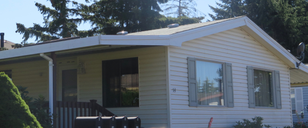 Residential Reroof Contractor in Auburn, WA